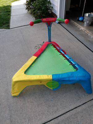 Kid's indoor trampoline. for Sale in Charlotte, NC