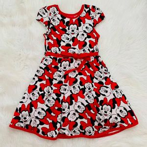 Minnie Mouse dress for toddlers girls for Sale in Sacramento, CA