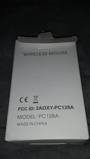 Wireless mouse for Sale in Austin, TX