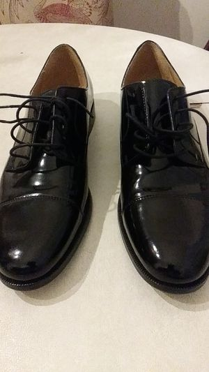 MEN'S SHOES SIZE 13 LEATHER for Sale in Germantown, MD