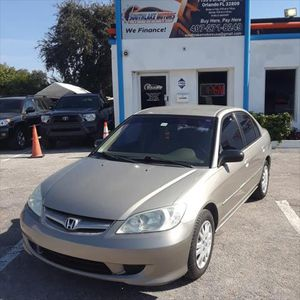 2004 Honda Civic for Sale in Orlando, FL