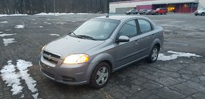 2010 Chevy Aveo ONLY 50,000 Miles for Sale in Southington, CT