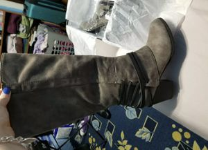 Fergalicious boots size 11 for Sale in Yonkers, NY