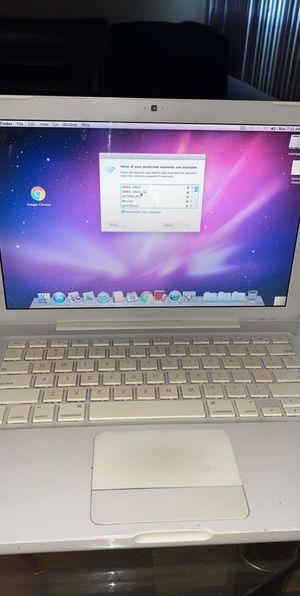 2009 Macbook for Sale in Dearborn Heights, MI