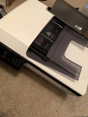 Printer: probably broken for Sale in Belleville, MI