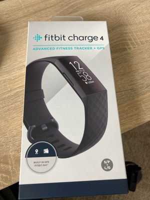 Fitbit charge 4 brand new for Sale in Longmont, CO