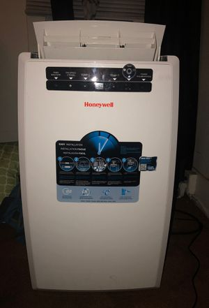 Honeywell AC unit (just the unit, no parts) for Sale in Anaheim, CA