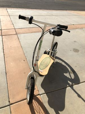 Razor Electric Ecosmart Scooter for Sale in Rowland Heights, CA