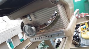 1960s Craftsman 100 Table Saw for Sale in Beaverton, OR