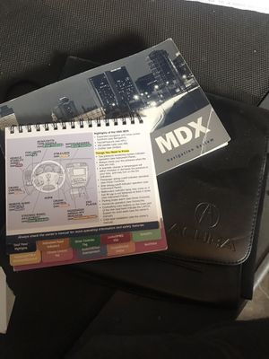 Mdx original book for Sale in Fresno, CA