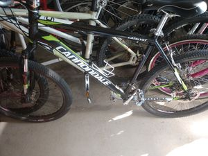 Cannondale Catalyst Mountain Bike for Sale in Arvada, CO