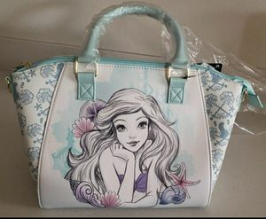 Black Friday Blowout! Beautiful Loungefly Little Mermaid Satchel for Sale in Pomona, CA