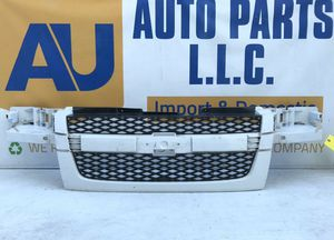 R319 Chevrolet GMC tyc after market Colorado grille 2004-2012 for Sale in Montclair, CA