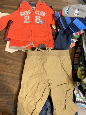 Nb baby boy clothes for Sale in Sigourney, IA
