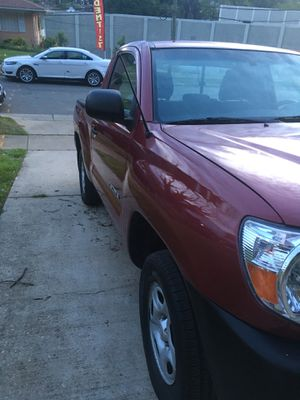 Toyota Tacoma for Sale in Fort Washington, MD