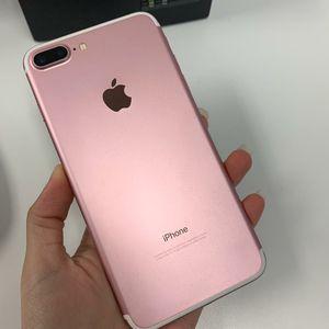 Apple iPhone 7 Plus T-Mobile MetroPCS for Sale in Tacoma, WA