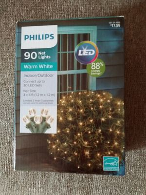 Net Christmas Lights for Sale in Carson, CA