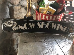 Movie room decor for Sale in Long Beach, CA