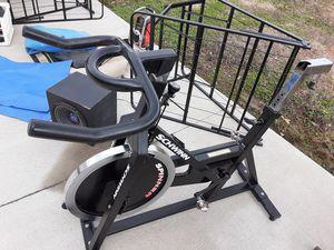 Schwinn Johnny G Spinner bike for Sale in Tulsa, OK