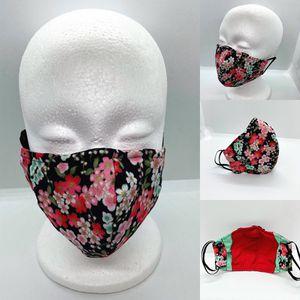 Japanese kimono cherry blossom mask for Sale in Pico Rivera, CA