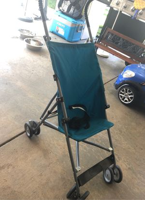 Troll for baby boy or girl good condition for Sale in Rialto, CA