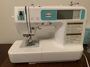 Baby Lock Sophia 2 sewing/embroidery machine for Sale in Kernersville, NC