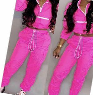 Pink Jumpsuit for Sale in Atlanta, GA