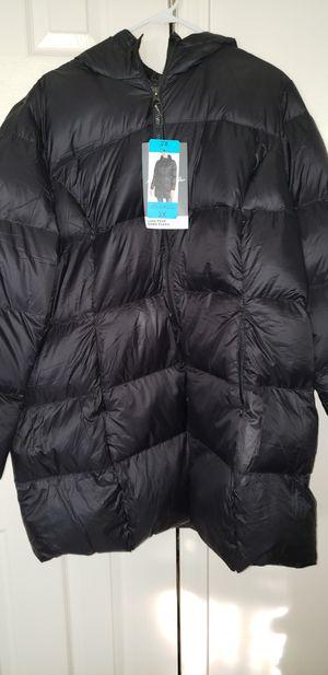 Eddie bauer paka women coat certified insulated-20 size 2x for Sale in Washington, DC