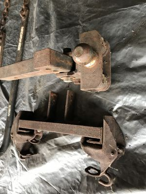 Equalizer leveling trailer hitch for Sale in Madison, WI