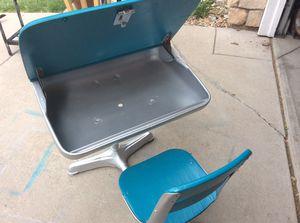 Cool Retro kids desk for Sale in Littleton, CO