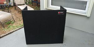 Fold out DJ Facade with Shelf for Sale in Oakland Park, FL