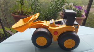 CAT battery operated bulldozer for Sale in Alexandria, VA