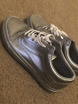 All silver Vans for Sale in Huntsville, AL