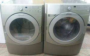 Washer and gas dryer for Sale in South Gate, CA