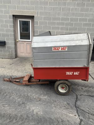 TracVac for Sale in Emmaus, PA