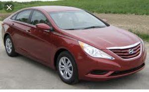 2013 Hyundai Sonata GLS for sale brand new engine just installed last week for Sale in Fort Stewart, GA