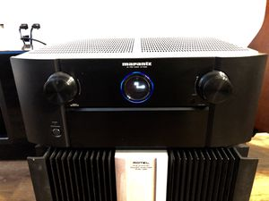 Marantz AV7005 AV HDMI Pre Amp Receiver w/Remote for Sale in Los Angeles, CA