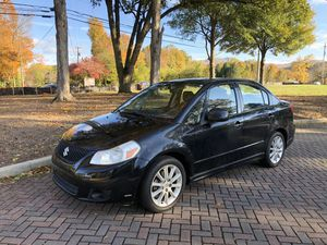 2008 Suzuki SX4 for Sale in Kennesaw, GA