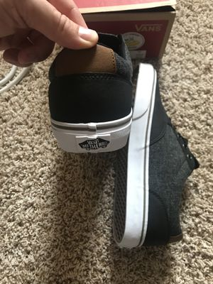Vans off the wall - New - Mens Size 10 for Sale in Columbus, OH