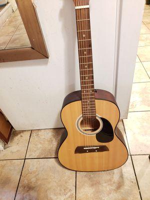 Guitarra grande for Sale in Dallas, TX