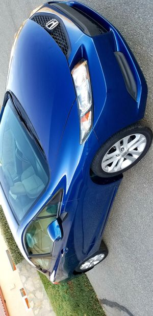 2013 HONDA CIVIC VTEC 30K LOW MILES LIKE NEW SALVAGE BEAUTIFUL CAR AUTOMATIC for Sale in Fontana, CA