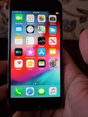 iPhone 6 Unlocked 64 gb for Sale in Spokane, WA