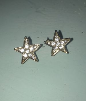 Star Studded Earrings for Sale in Petersburg, VA