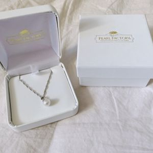 Pearl Factory Pearl Necklace for Sale in Murrieta, CA
