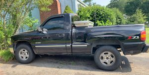 Chevy Silverado 1500 LSZ71 for Sale in Trumbull, CT