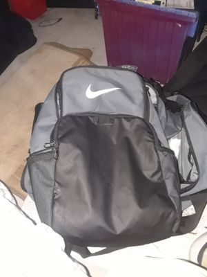 Nike backpack and duffle bag for Sale in Clermont, FL