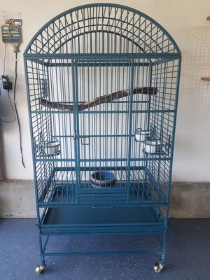 Large Bird Cage for Sale in Aurora, CO