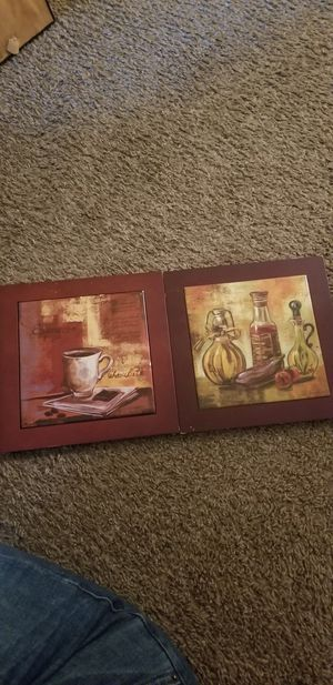 Kitchen small frames for Sale in Elgin, IL
