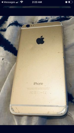 iPhone 6 Plus FOR PARTS ONLY Photo of IMEI as well as this IMEI check. Swappa Logo Check Credits 9 Free 0 Paid Check ESN Blacklist check for Sale in Las Vegas, NV