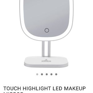 Make Up Vanity Mirror for Sale in Fontana, CA
